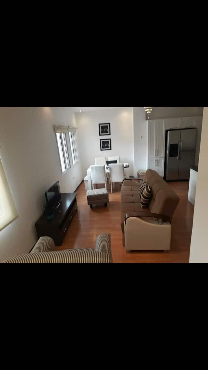 Apartamento 09 SYMA REAL , lomas del Guijarro