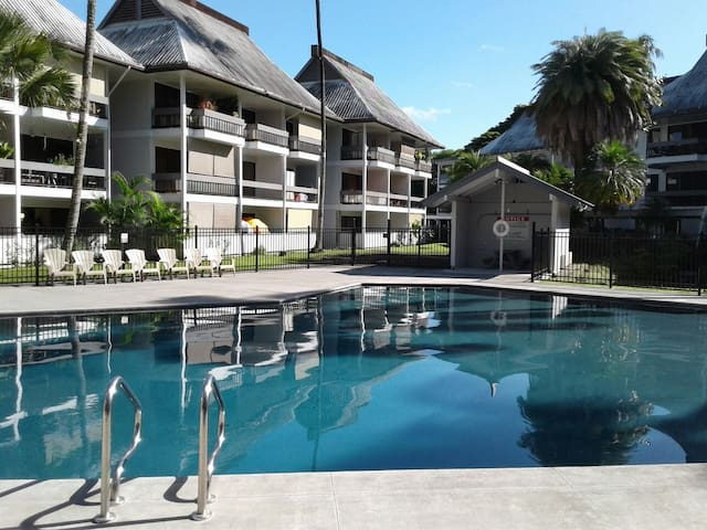 One mile from Hilo Bay! Cozy Condo Getaway