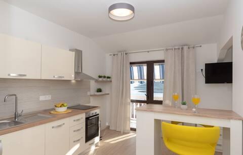 Studio apartment Antonio