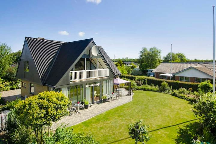 Cozzy house near Holsterbro - Holstebro - Hus