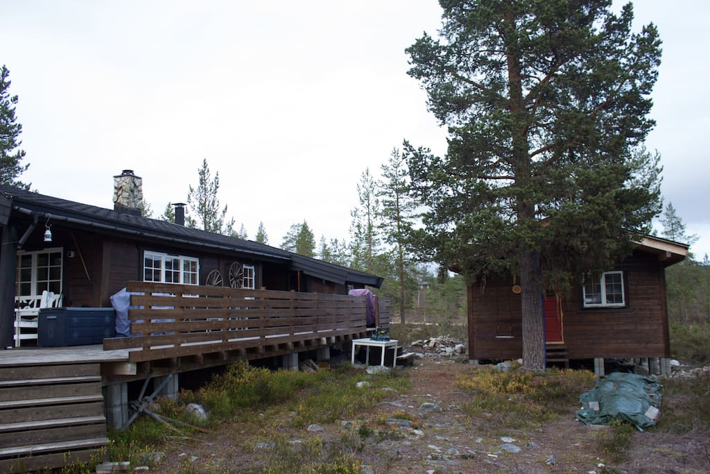 Beautiful cottage in scenic Trysil