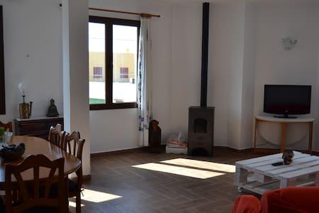 Piso amplio y acogedor, Sa Ràpita (Mallorca) - Sa Ràpita - Apartamento