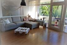 Komfortable Wohnung in bevorzugter Wohnlage
