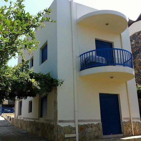 Cretan muses traditional apartments - Χερσόνησος - อพาร์ทเมนท์