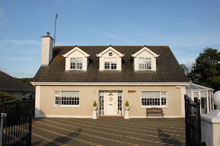 Woodleigh Lodge - Gorey - Bed & Breakfast