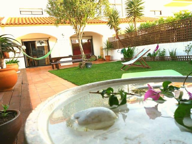 Holiday Villa Peniche - Praia da Consolação