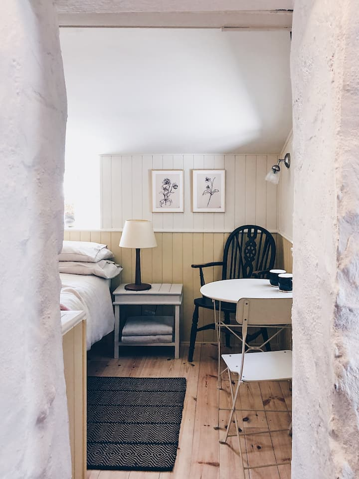 The Nook - A Cosy Retreat