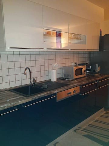 Solin, two room in shared apartment - Solin - Flat