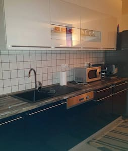 Solin, two room in shared apartment - Solin - Apartamento