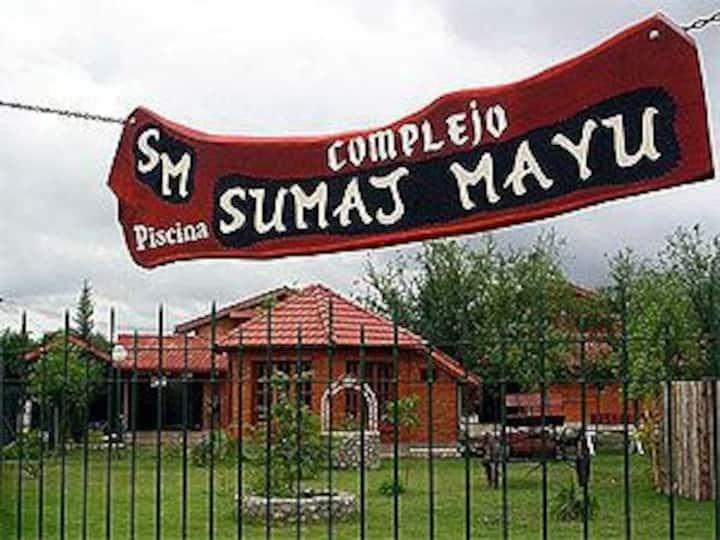 MINA CLAVERO Cabañas Sumaj Mayu