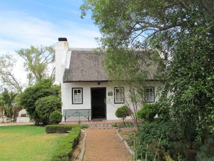 B's Cottage