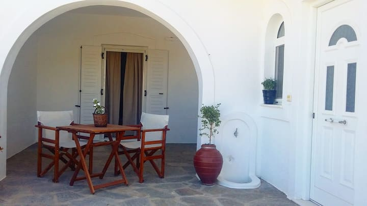 Countryside apartment near the beach - Andrielos4
