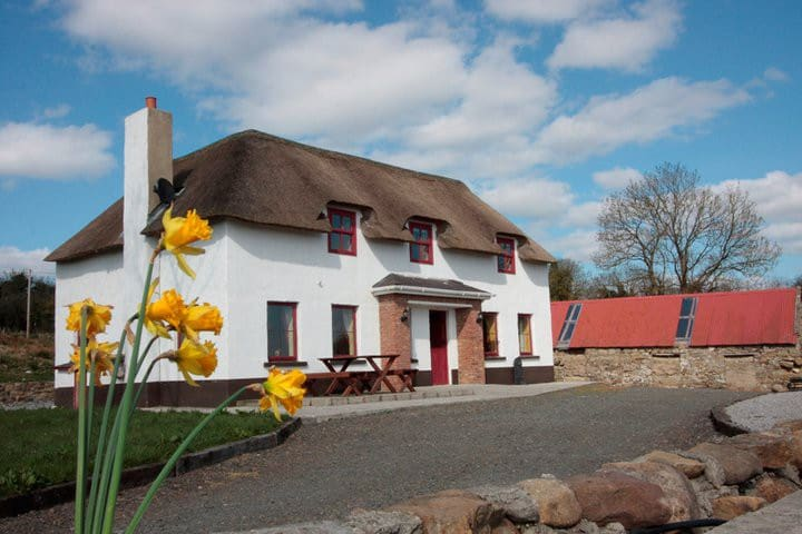 Self-catering cottage - Belturbet - Dom