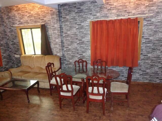 3BHK Lonavala bungalow- 2 - Raigad - Villa