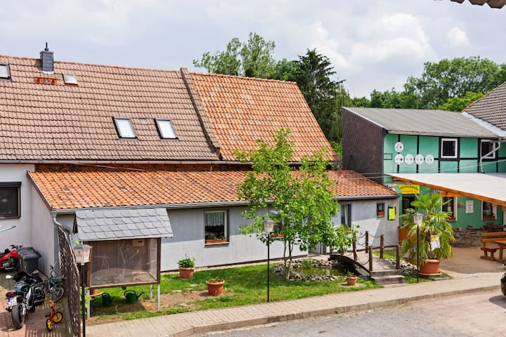 Cosy Apartment in Meisdorf with Terrace