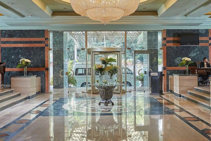 Triumph Plaza Hotel
