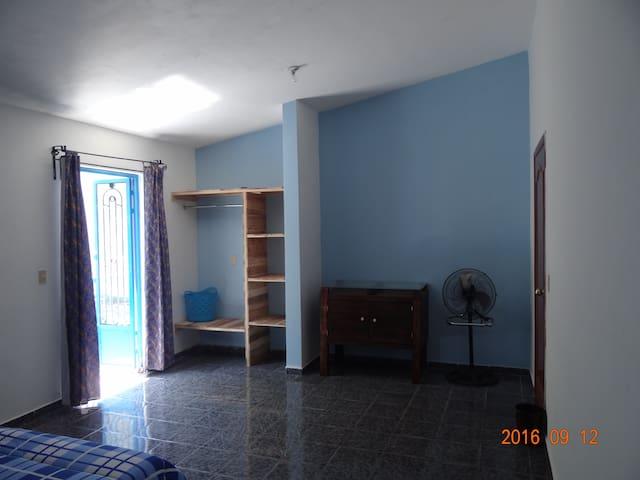 Casa las Guacamayas - Jalpan de Serra - Hus