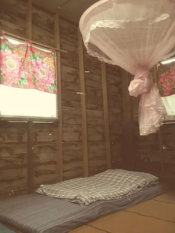 Kinsende relax room by กินเส้นเด้ กินข้าวเด้อ