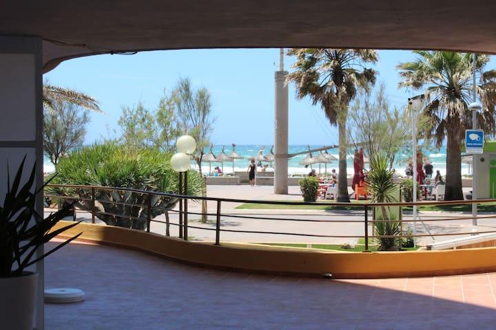 Loft con vistas al mar - Palma