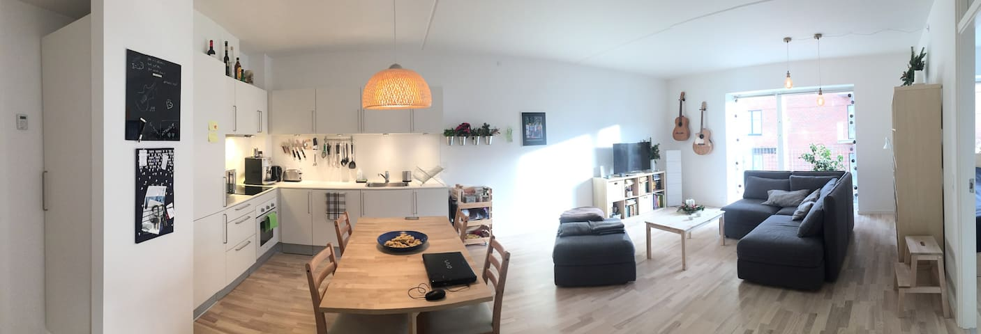 Cozy apartment in Copenhagen - Copenhague
