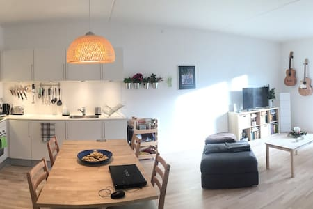 Cozy apartment in Copenhagen - Copenhague - Appartement