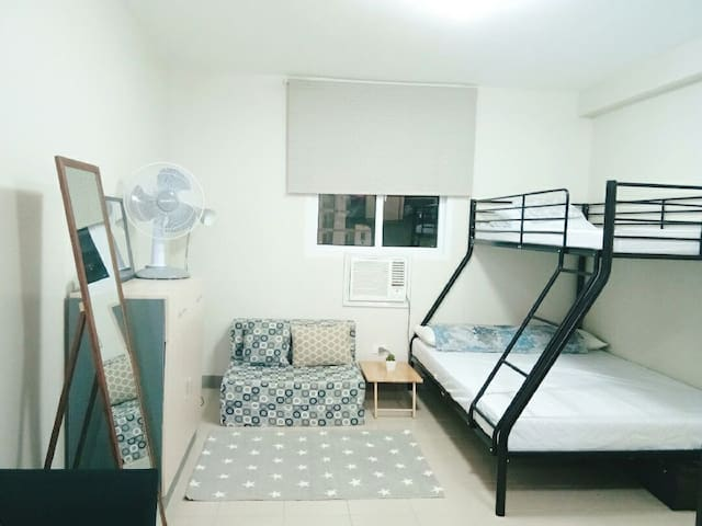 Affordable Studio Condo in Mactan
