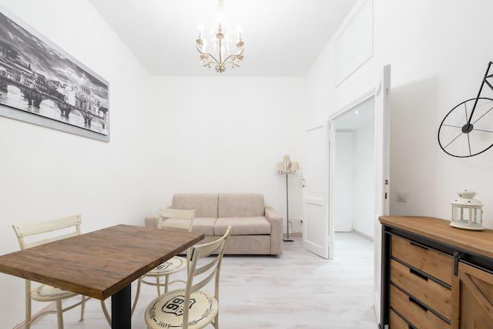 Residenza Domus Trastevere