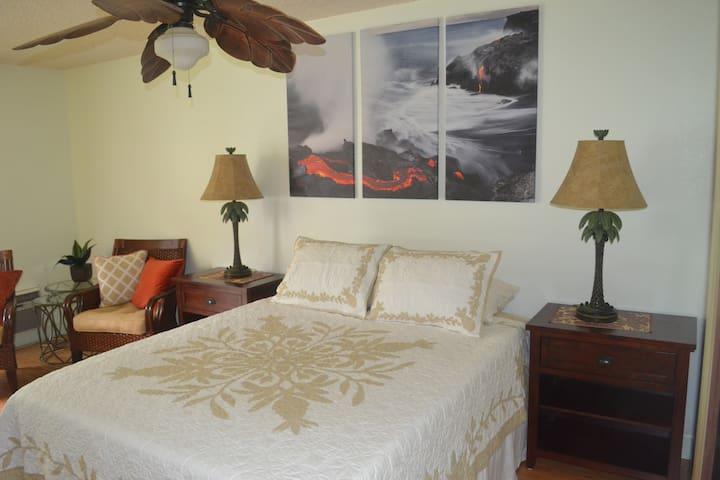 Kona Islander Inn Condo