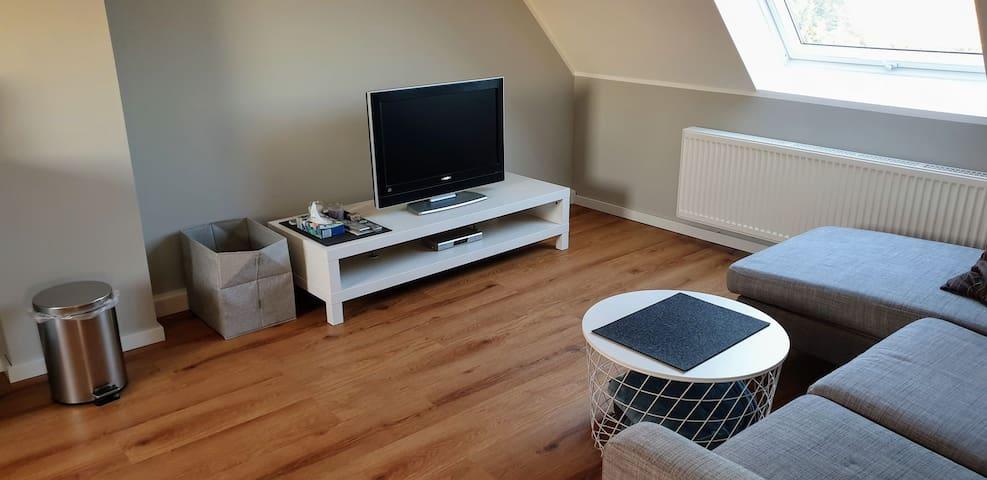 Gemütliches Appartement am Niederrhein