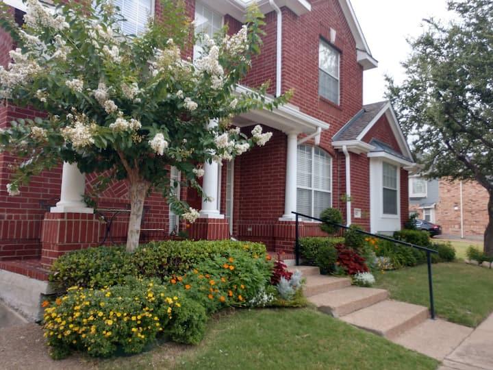⚡ Best Neighborhood, Beautiful, BiG, Relaxing Home
