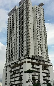 Sky Breeze Bukit Indah Hello Kitty 乐高园两房公寓 for 9 - Johor Bahru - Apartment