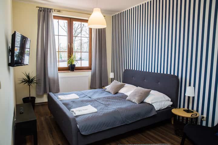 Zaglowy Apartment 1