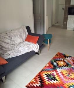 Joli appartement rénové - Apartment
