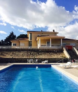 Paradise Villa - Fortuna - Vendégház