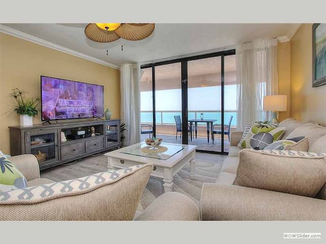 CBC1-16B - Sophisticated Style and Sensational Surfside Views