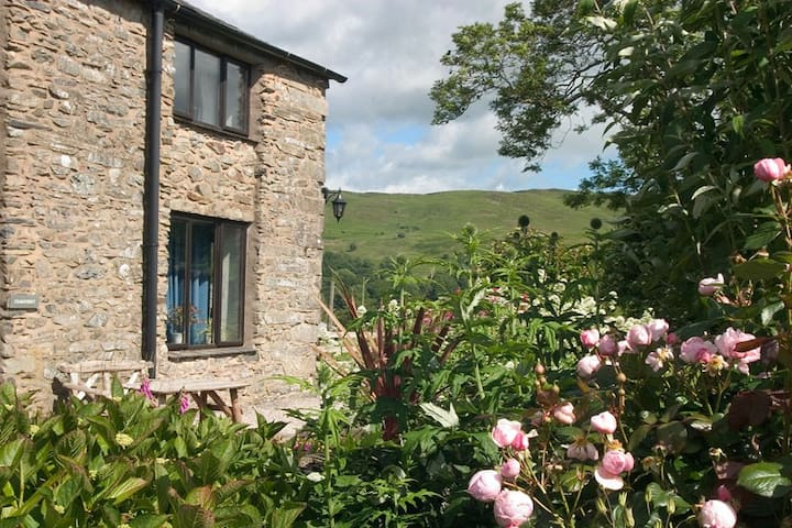 Fell View Cottage - Cumbria - Talo