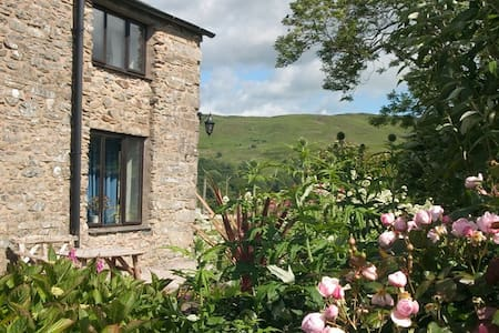 Fell View Cottage - Cumbria