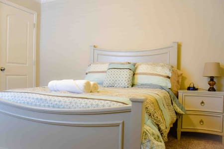 #2 Cute room near Dell (15% off for monthly)