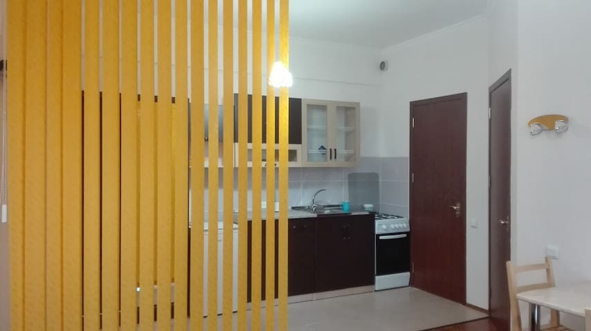 Brand new flat & full comfort in Tbilisi - Tbilisi
