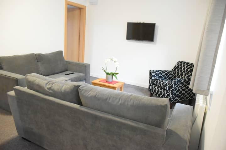 2 Bedroom Deluxe Apartment ilfracombe North Devon
