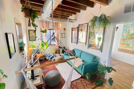 BartaHouse No. 2 w/ Rooftop Deck