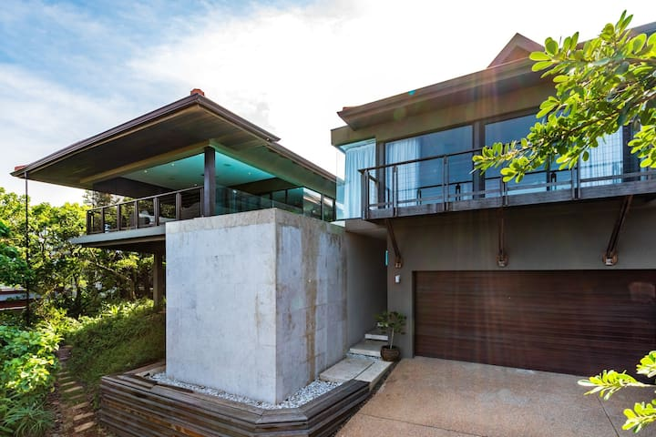 Zimbali Coastal Resort, Ballito, 5 Mahogany Drive