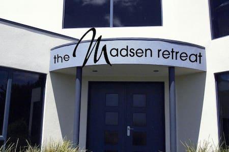 Madsen Retreat - Penguin