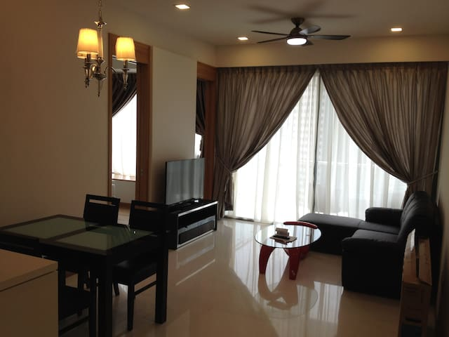 One Bedroom Suite at the City central of Singapore - Singapore - Condominio