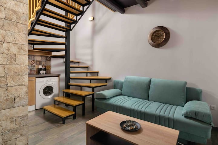 Artemis apartment 3