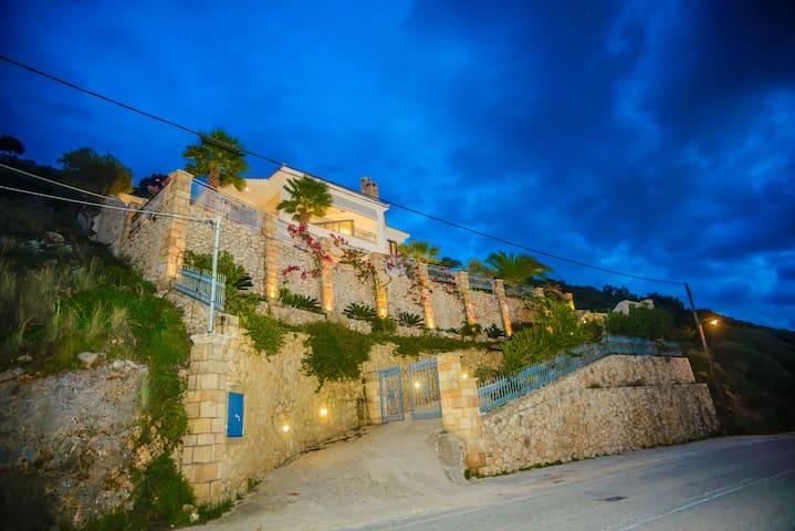 Contessina's House breathtaking view Farsa