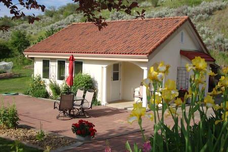 Garden cottage  - Vernon - House