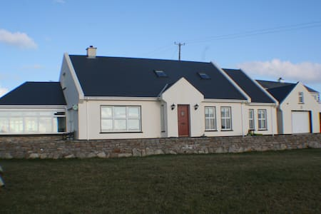 B&B Cruit Kincasslagh Donegal - Letterkenny - Bed & Breakfast