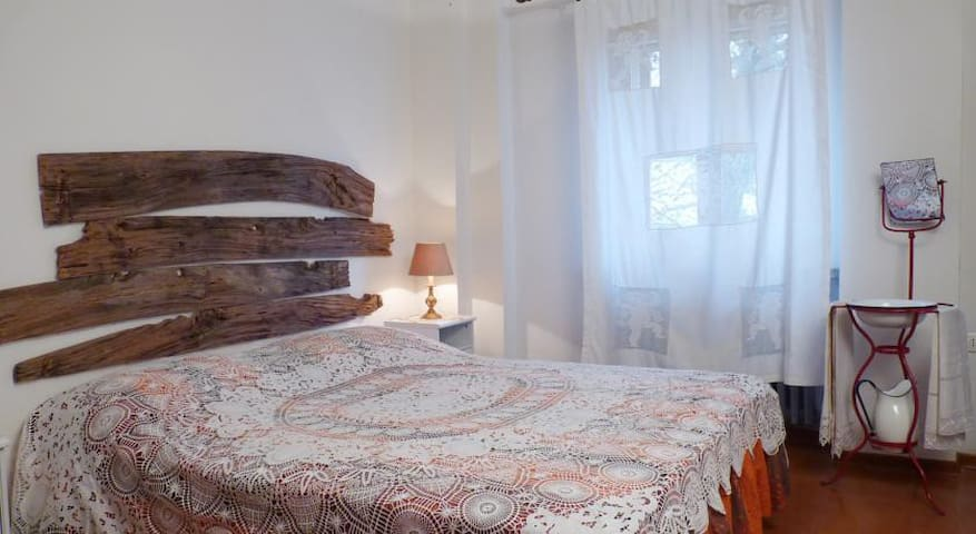 Bed & Breakfast Podere Sassarello - Paglietta - Castel San Pietro Terme - Bed & Breakfast