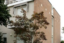 Casa con vista a Sirmione - Brema
